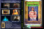 Haunted Portraits Projection DVD