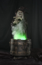 (Animatronic) Witch's Brew
