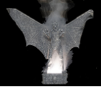 Gargoyle Shock Illusion