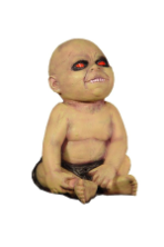 Possessed Baby with Spinning Head - Free Shipping