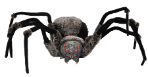 Giant Spider Prop with LED Eyes - Free Shipping