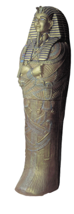 Mummy Coffin