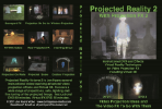DVD: Projected Reality Vol. 2, Projection FX Vol. 2