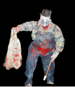 (Animated) Killing Klown