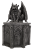 Gargoyle Jewelry Box