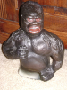 Vintage King Kong Bottle (1976)