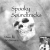 CD: Spooky SoundTracks - Shipping included