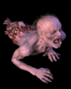 Creeping Zombie - Free Shipping