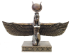 Egyptian Isis with Outstretched Wings