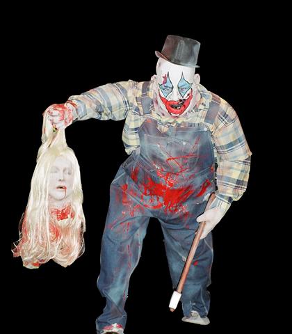 Scariest Halloween Props